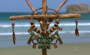 San Juan del Sur Immunity Necklace