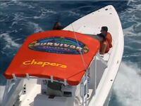 ChaperaSpeedBoat