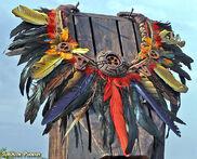 Survivor: Tocantins necklace