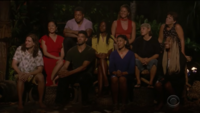 Island of the Idols Jury