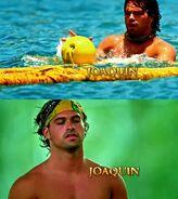 Joaquin intro