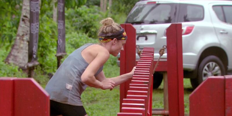 Australian Survivor (2017) Episode 23