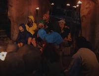 Barramundi fifth tribal council