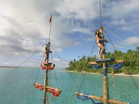 Rescue mission cook islands