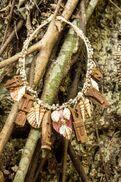 Micronesia Immunity Necklace