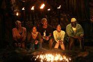Hiki Tribal Council
