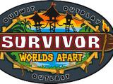Survivor: Worlds Apart