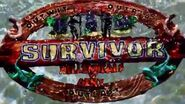 Survivor S33 Millennials vs