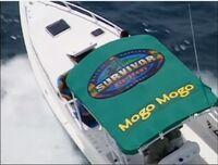 MogoMogoSpeedBoat