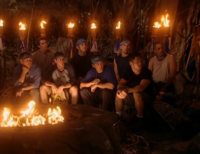 Tambaqui first tribal council