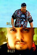 Billy intro