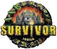 Survivor Srbija Philippines VIP logo
