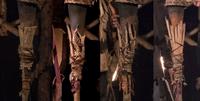 GhostIsland Torches