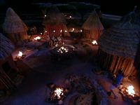Africa Tribal Council HQ