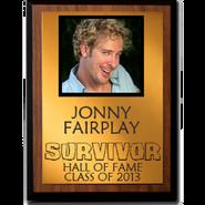 Fairplayplaque