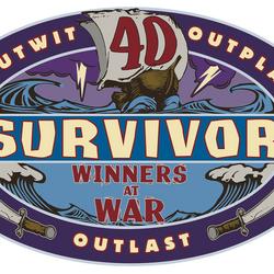 Survivor: Winners at War