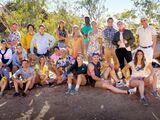 Australian Survivor: Brains v Brawn Episode 1