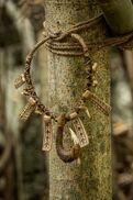 Samoa Immunity Necklace