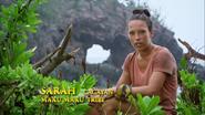 Sarah maku maku confessional