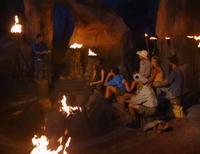 Ogakor first tribal council