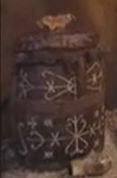 Survivor panama urn