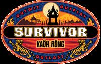 Survivor: Kaôh Rōng
