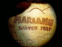 Maraamu into shot