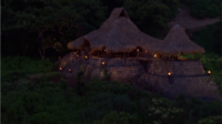 Redemption Island Tribal Council