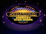 Survivor: America's Tribal Council