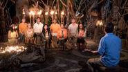Malolo tribal council 1
