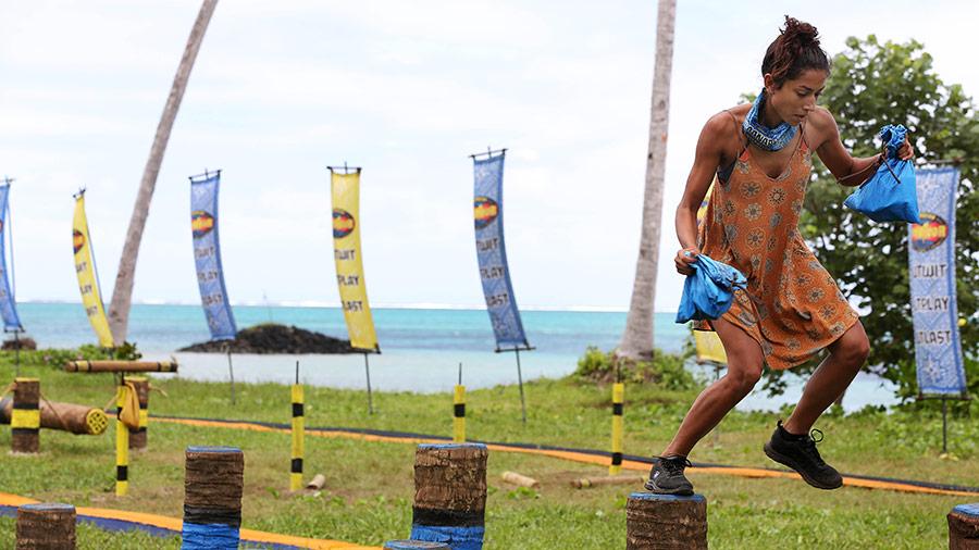 Australian Survivor (2016) Episode 14