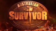 Australian Survivor Champions vs Contenders Intro
