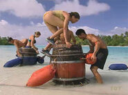 In the barrel cook islands 2