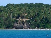 Cook islands tribal