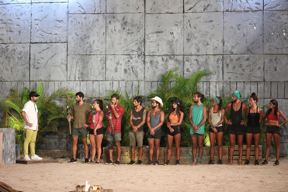 Merged Tribe (2020)