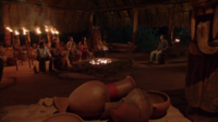 Tocantins Tribal Council Interior