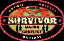 Major Conflict Logo.png