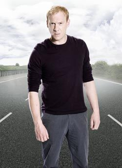 David in Series One Episode One