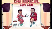 VD 10 anos Chá Especial com Alvinho & Moderação - Caik