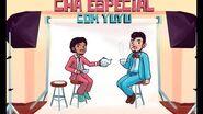 VD 10 anos Chá Especial com Alvinho & Moderação - Yury Simen