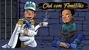 Chá com Alvinho 16 - Finalistas - Lucas Valadares