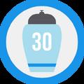 Badge urna30.png