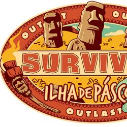 Survivor VD: Ilha de Páscoa