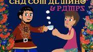 Chá com Alvinho 01 - Gustavo Pamplona