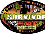 Survivor VD: México - All Legends