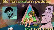 Bia tem (mais) um podcast Felipinho
