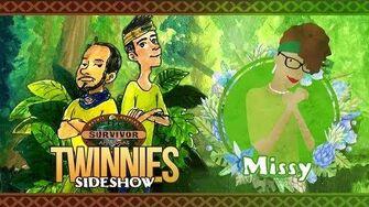 Twinnies_Sideshow_7_-_Entrevista_Missy_Queiroga