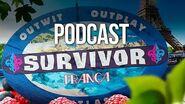 Podcast - Survivor VD França