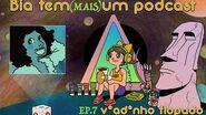 Bia tem (mais) um podcast V*ad*nho Flopado