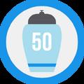 Badge urna50.png
